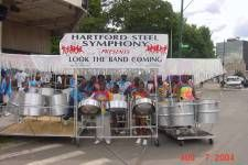The Hartford Steel Symphony | East Hartford, CT | Steel Drum Band | Photo #2