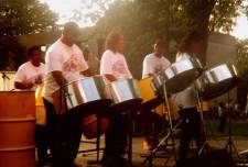 The Hartford Steel Symphony | East Hartford, CT | Steel Drum Band | Photo #3