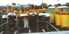 The Hartford Steel Symphony | East Hartford, CT | Steel Drum Band | Photo #4
