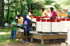 The Hartford Steel Symphony | East Hartford, CT | Steel Drum Band | Photo #9