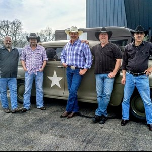 Pendleton Country Band | Richard Lynch Band