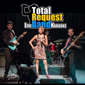 Brighton Karaoke Band | Total Request Live Band Karaoke