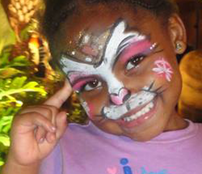 Show Appreciation:Caricatures and Face Painting - Face Painter - Atlanta, GA