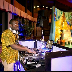 Bernard Video DJ | DJ City......DJ & Uplighting service