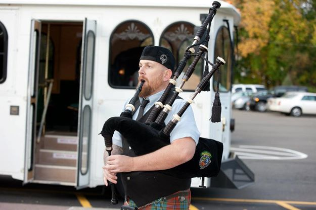 Highland Bagpiper for Hire(NY Tri-State) area - Bagpiper - Pearl River, NY