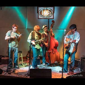 Marion Bluegrass Band | The Honey Chasers