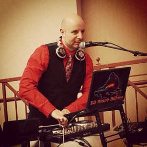 South Barre Latin DJ | Arabic DJ Marc Nehme