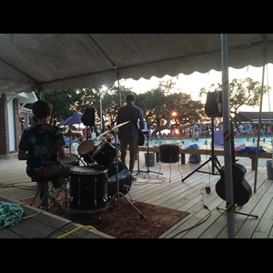 Mount Pleasant, SC Acoustic Band | The Shoelaces