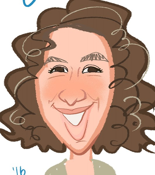 Caricatures She Draws You - Caricaturist - Mesa, AZ