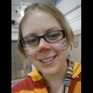 Alberta Face Painter | Airbrush Facepainting with Chicklit