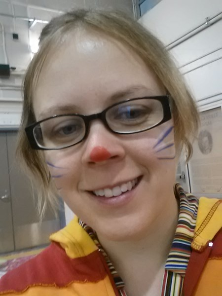 Airbrush Facepainting with Chicklit - Face Painter - Edmonton, AB
