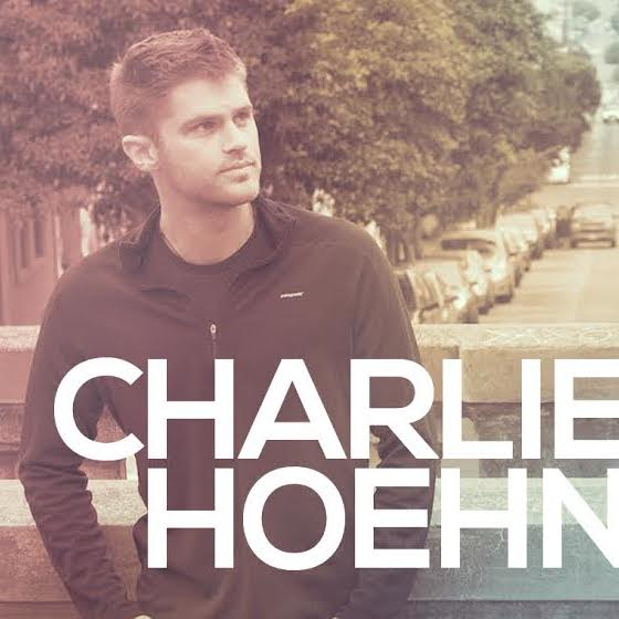 Charlie Hoehn - Motivational Speaker - Austin, TX
