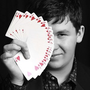 Connecticut Magician | Lee Winters Magic