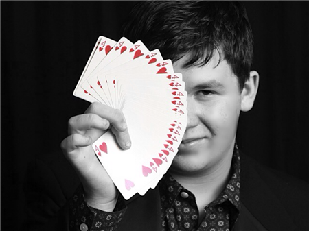 Lee Winters Magic - Comedy Magician - Redding, CT