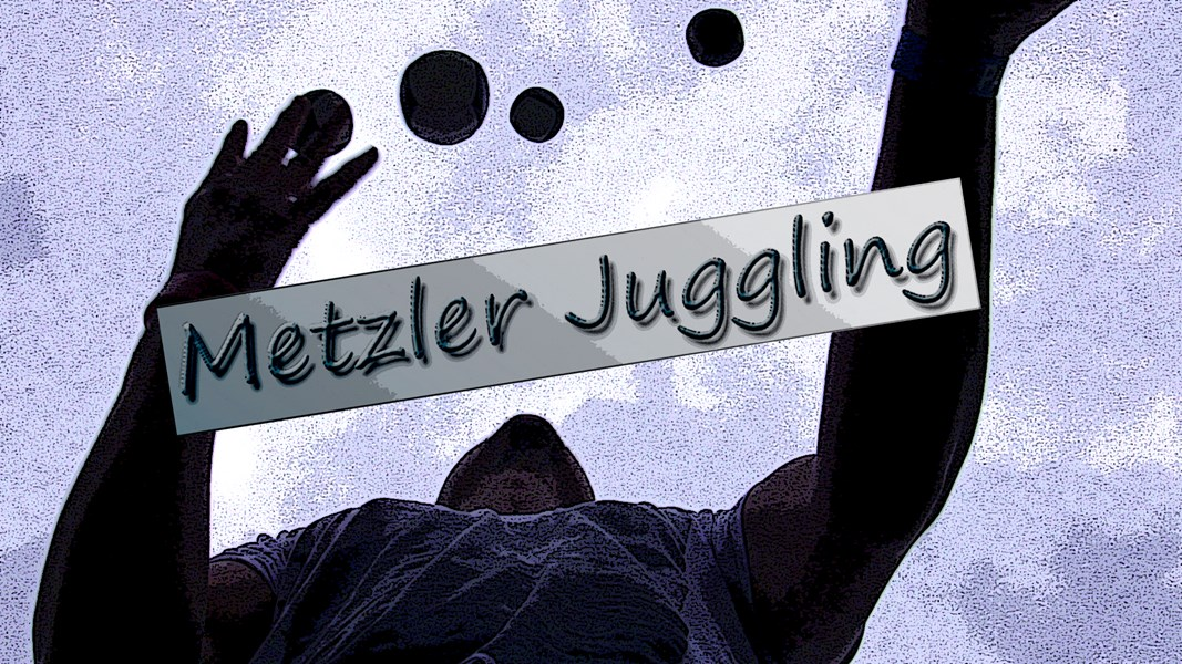 Metzler Juggling - Juggler - Iowa City, IA