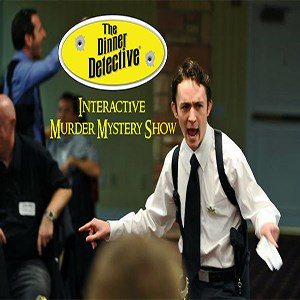 Bellingham Interactive Game Show Host | The Dinner Detective Murder Mystery Show