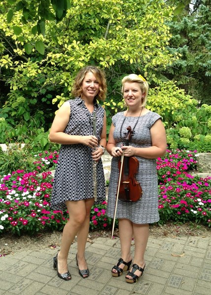 Dynamic Duets - Classical Duo - Romeoville, IL
