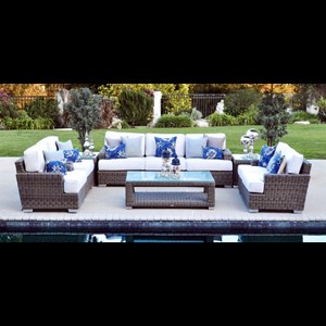Los Angeles Party Tent Rentals | Patio Heaven Rentals