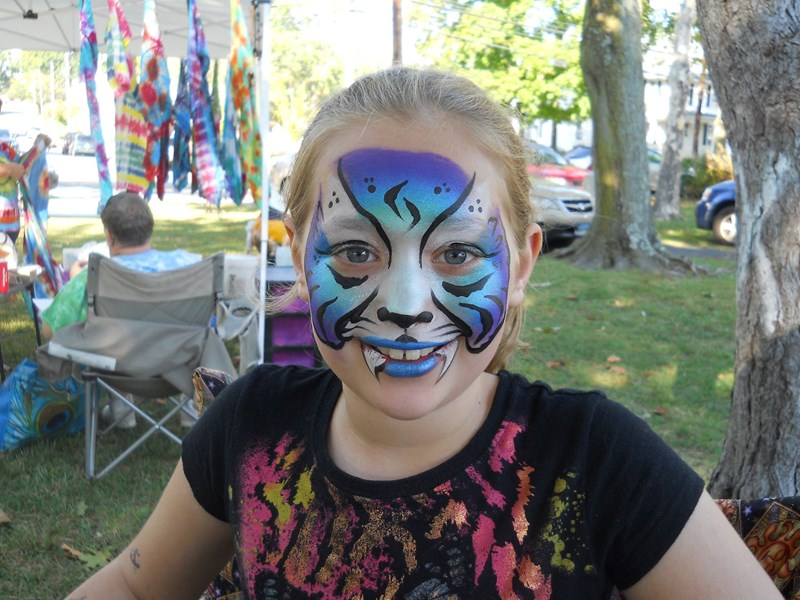 CrazyFun Face Painting and Body Art - Face Painter - Shelton, CT
