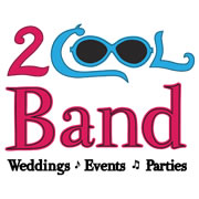 2 Cool Band - Wedding, Party, Corporate Event Band - Cover Band - Lexington, KY