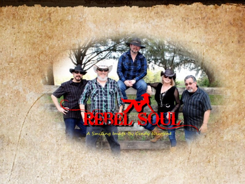 Rebel Soul - Country Band - Tampa, FL