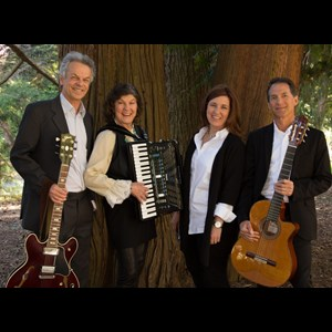 Bellevue Gypsy Band | Jazz Hands