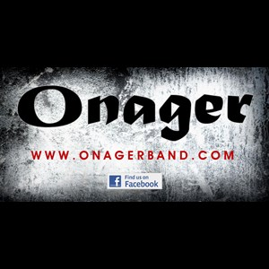 Roscommon Rock Band | Onager