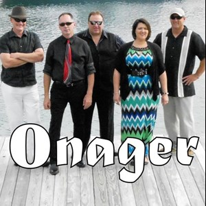 Sister Bay 80s Band | Onager