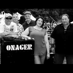 Hobart Country Band | Onager