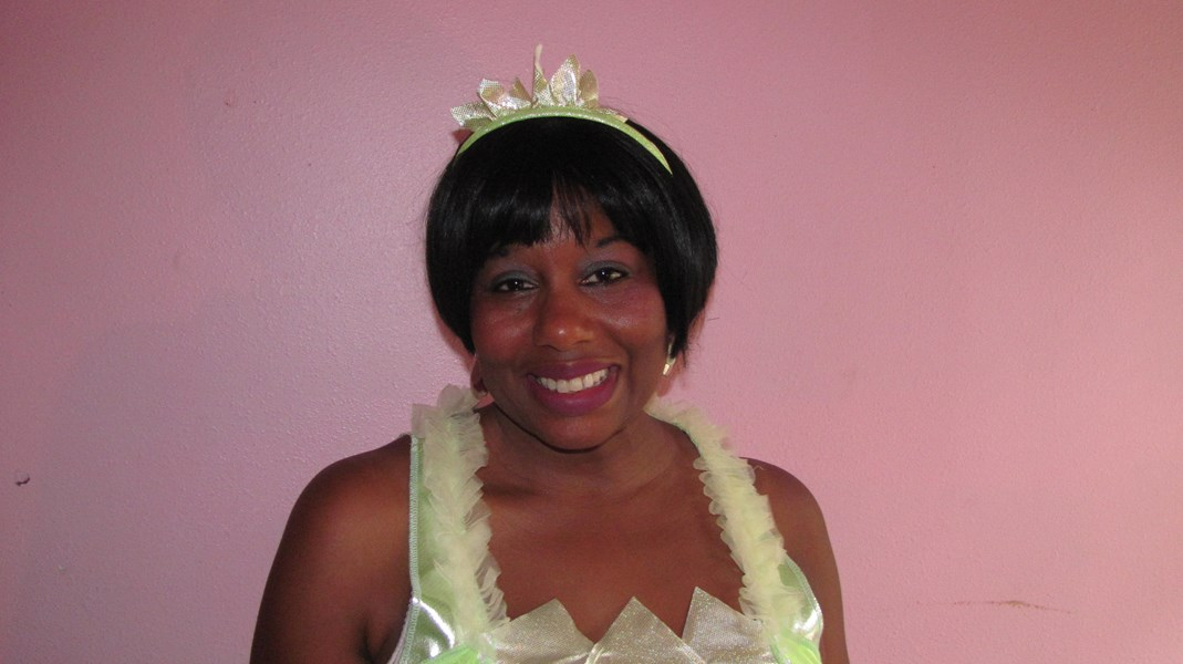Princess Tina * Dr. Mc Stuffins *Farmer - Costumed Character - Humble, TX