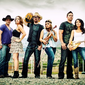 Twin Falls Country Band | Drive