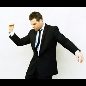 New Mexico Frank Sinatra Tribute Act | Scott Keo- The Premier Michael Buble' Tribute