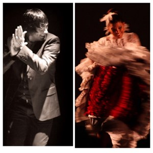 Palm Springs Flamenco Dancer | Flamenco My Way