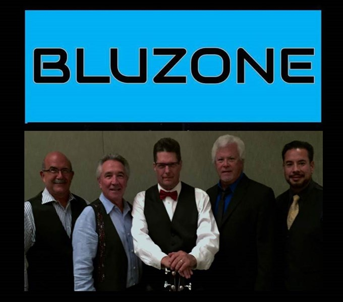 Bluzone - R&B Band - Larkspur, CO