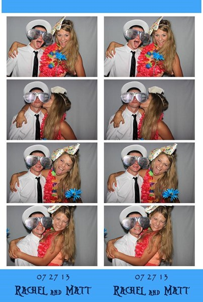 HOT SPRINGS PHOTO BOOTH RENTAL - Photo Booth - Hot Springs, AR