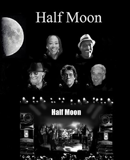 Half Moon - Rock Band - Baltimore, MD