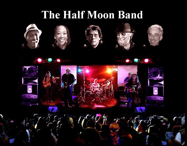 Half Moon - Dance Band - Baltimore, MD