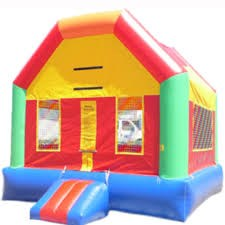 Fort Lauderdale Party Inflatables | fun bounce house party rental.