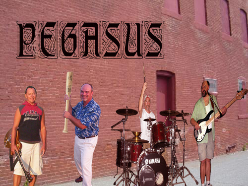PEGASUS - Dance Band - Kenton, OH