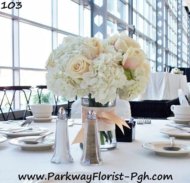 Parkway Florist, Inc. - Event Planner - Pittsburgh, PA