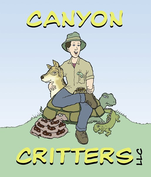 Canyon Critters LLC - Reptile Show - Golden, CO