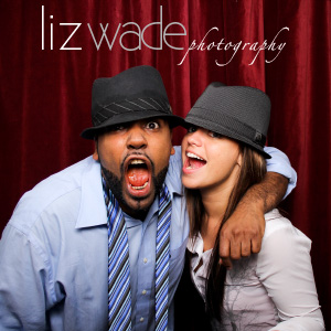 Liz Wade Photography & Photobooth - Photo Booth - Portland, OR