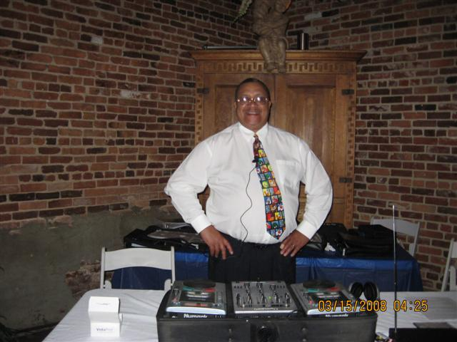 All About Music Dj Service - Mobile DJ - Augusta, GA
