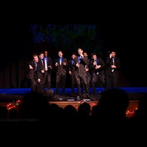 Waltham, MA A Cappella Group | Brandeis VoiceMale