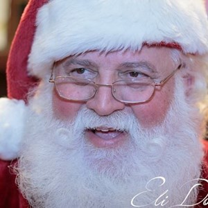 Tiffin Santa Claus | Santa AL