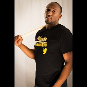 North Carolina Percussionist | Marcus Carpenter(DRUMMER)