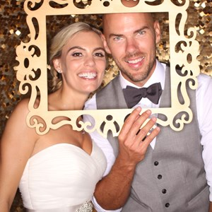 San Diego Party Inflatables | Pixster Photo Booth Rental
