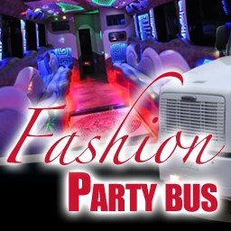 District of Columbia Party Bus | American Eagle Limo and DC PartyBus Rentals