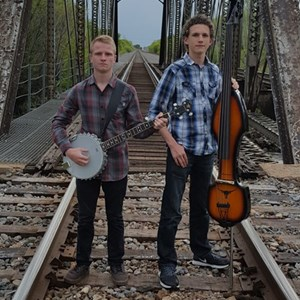 Ogden, UT Bluegrass Band | Facing West Bluegrass