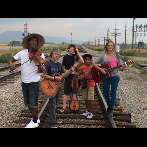 Pleasant View Bluegrass Band | Facing West Bluegrass